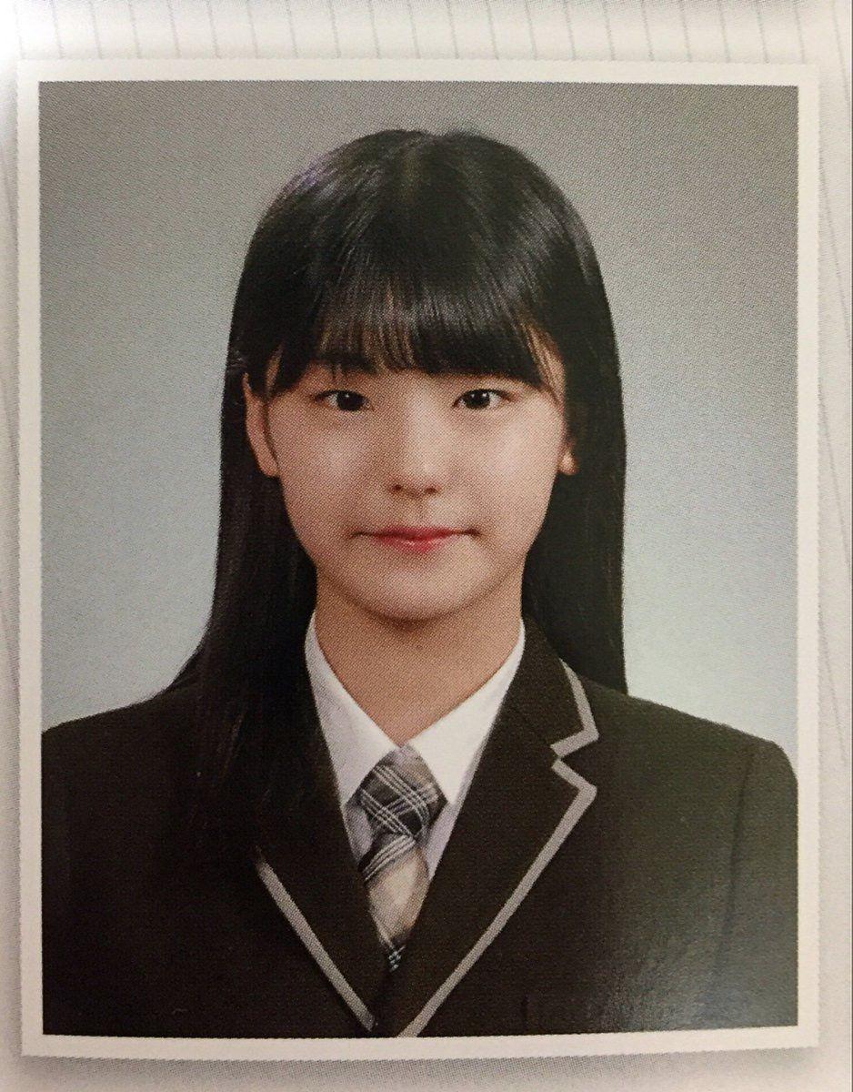 yeji pre debut