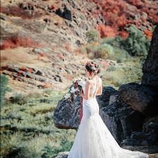 Wedding photographer Roma Mamruk (romarijii). Photo of 14.03.2017