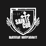 Logo for Brasserie Sainte Cru
