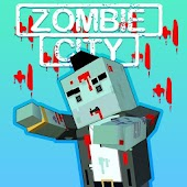 Zombie City - Clicker Tycoon