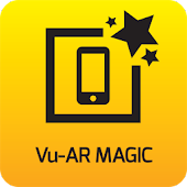 Vu-AR Magic
