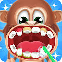 Doctor Kids: Dentist icon