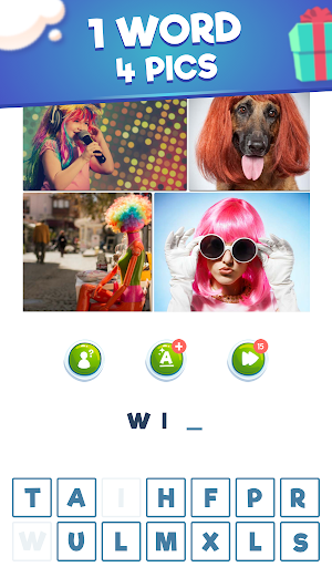 Wordie: Guess the Word 7.3.2 screenshots 13
