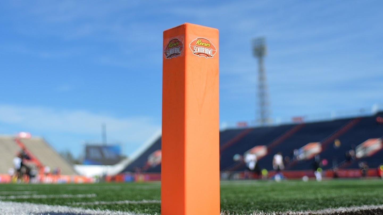 Watch 2021 Senior Bowl Practice: Day 1 Recap live