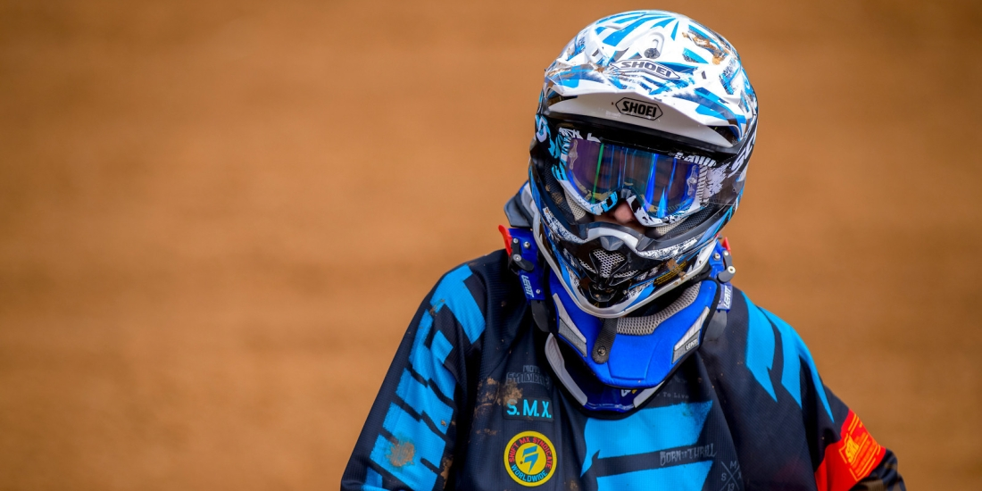 MX helmet Guide: Reviewing The Best Dirt Bike Head Gear 6