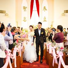 Wedding photographer Weiting Wang (weddingwang). Photo of 20.08.2016