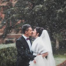 Wedding photographer Dzhen Ash (JenAshkin). Photo of 12.10.2015