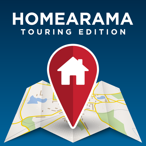 Homearama Touring Edition