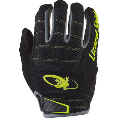 Lizard Skins Monitor AM Full Finger Cycling Gloves