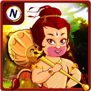 Free Chhota Hanuman Lanka Run Game APK for Windows 8