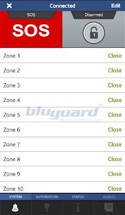 Bluguard 32+ Pro - náhled