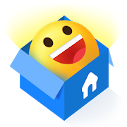 Emoji Launcher - Stickers & Themes