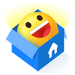Emoji Launcher - Stickers & Themes 1.1.14