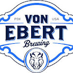 Logo of Von Ebert #alloneword
