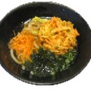 Tempura Vegetable Udon