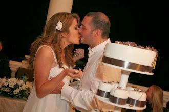 Photo: Колко сладка е сватбената торта в Ресторант Вила Марциана