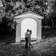 Wedding photographer Petr Hrubes (harymarwell). Photo of 23.08.2017