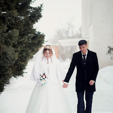 Wedding photographer Abay Bekenov (Abai249). Photo of 19.02.2017