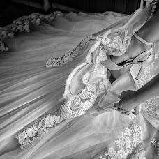 Wedding photographer Casian Podarelu (casian). Photo of 14.10.2017
