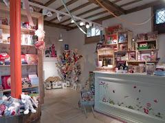 Visiter Benjamin Pollocks Toyshop