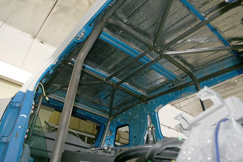Interior Roll Bar Cage Page 2 Toyota Fj Cruiser Forum