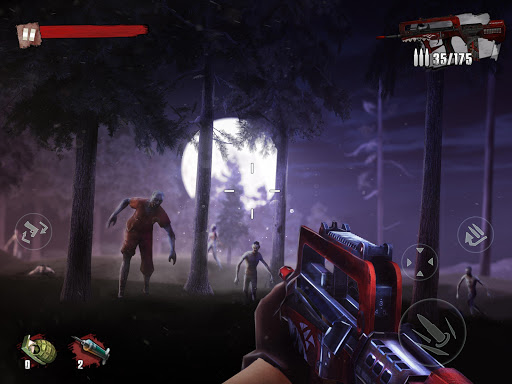 Zombie Frontier 3: Sniper FPS 2.32 screenshots 10
