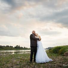 Wedding photographer Aleksey Varivodskiy (AlexeyV). Photo of 08.04.2015