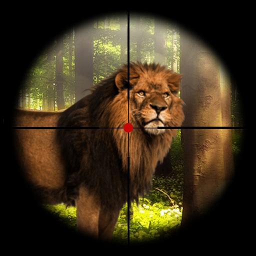 Lion Hunting - Jungle Animal Hunter 3D 2018 (game)