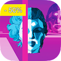 NO THING - Surreal Arcade Trip icon