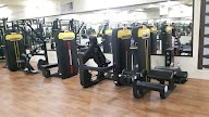 Oxygym Fitness Centre photo 1