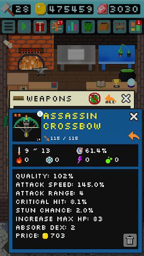 Goblin's Shop  screenshots 4