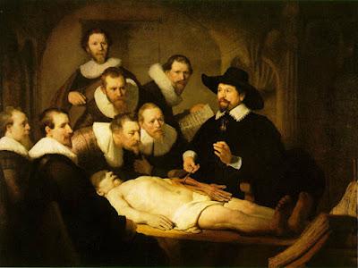 Consejos para estudiar anatomia humana   Proyecto Médico