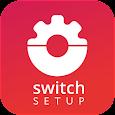 OYO Switch Setup icon