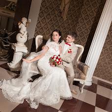 Wedding photographer Larisa Erikson (YourMoment). Photo of 17.02.2015