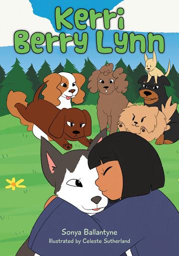 Kerri Berry Lynn cover