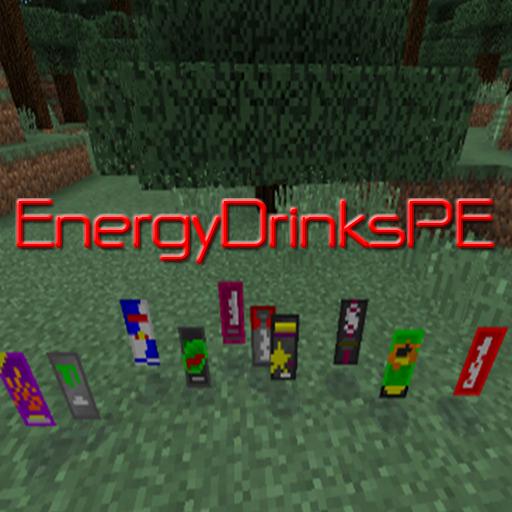 EnergyDrinksPE Mod Guide