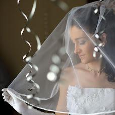 Wedding photographer Vasiliy Astapov (akiro). Photo of 18.04.2013
