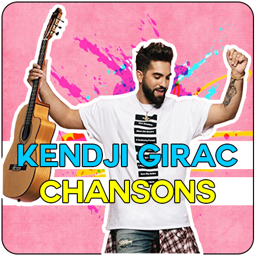 Ecoutez Kendji Girac | Version Guitare Icon
