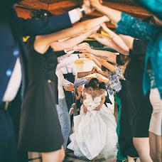 Wedding photographer Paolo Ferrera (PaoloFerrera). Photo of 04.04.2018