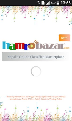 Hamrobazar - Nepal Classified