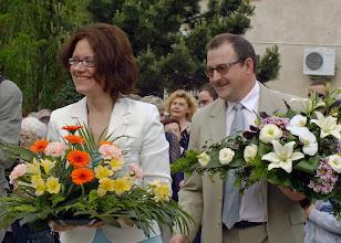 Photo: LASS pirmininko pirmoji pavaduotoja Ramunė Balčikonienė.