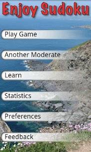 Enjoy Sudoku 2.5.3 Download Mod Apk 2