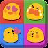 Emoji Smart Keyboard v2.8