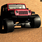 Tough Truck Racing icon