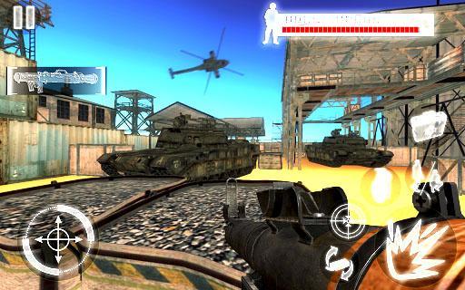 modern Legend sniper hero : fps mobile shoot war 1.0.2 androidappsheaven.com 2