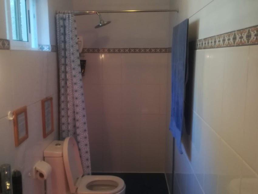 Badezimmer des 1. Schlafzimmers