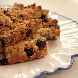 Flapjacks With Honey No Sugar Recipes.
