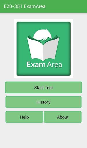 EA E20-351 EMC Exam