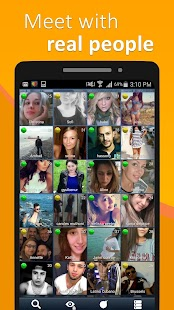 Meet24 - Love, Chat, Singles- screenshot thumbnail