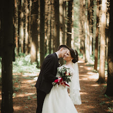 Wedding photographer Anna Mischenko (GreenRaychal). Photo of 30.06.2018